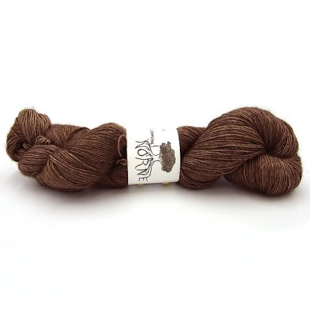 Norne Yarn: Merino / Silk / Yak Singles - The Vikings are coming
