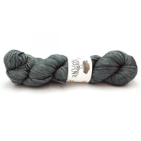 Norne Yarn: Merino / Silk / Yak Singles - Volva