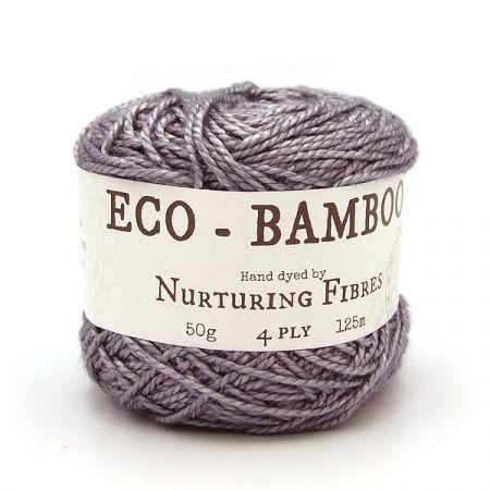 Nurturing Fibres: Eco-Bamboo