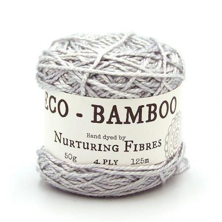 Nurturing Fibres: Eco-Bamboo – Mist