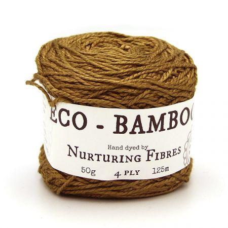 Nurturing Fibres: Eco-Bamboo – Patina