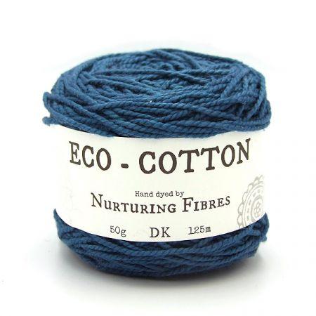 Nurturing Fibres: Eco-Cotton – Baltic