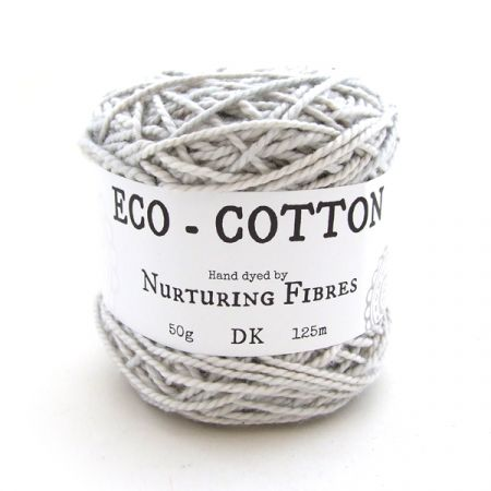 Nurturing Fibres: Eco-Cotton – Mist
