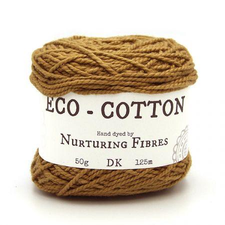 Nurturing Fibres: Eco-Cotton – Patina