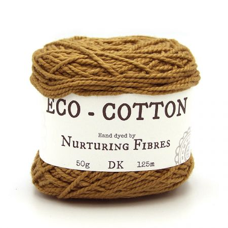 Nurturing Fibres: Eco-Cotton