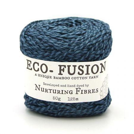 Nurturing Fibres: Eco-Fusion