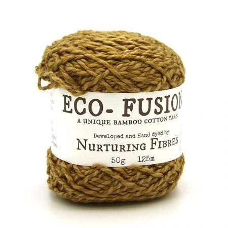 Nurturing Fibres: Eco-Fusion – Patina