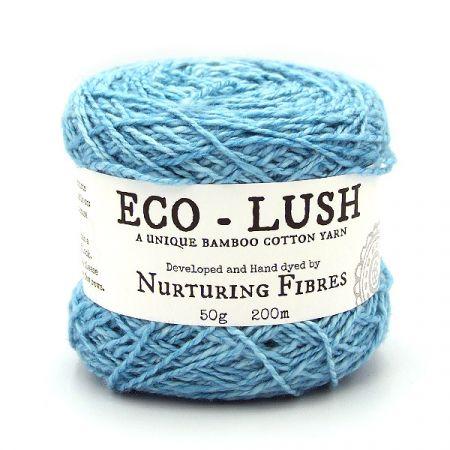 Nurturing Fibres: Eco-Lush – Aventurine