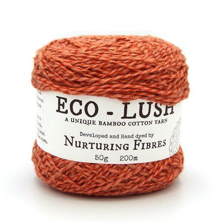 Nurturing Fibres: Eco-Lush