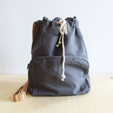 Plystre: Crossbody Project Bag