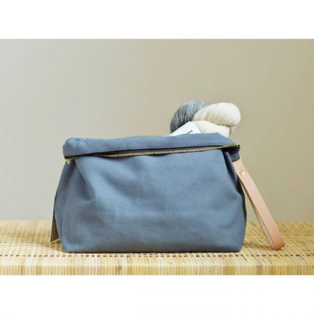 Plystre: Project Pouch