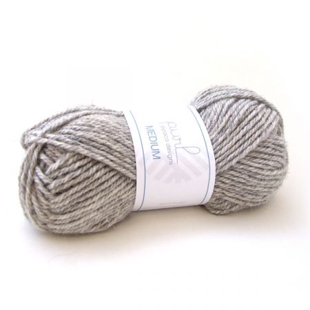 Purl Alpaca Designs: Medium – Mist