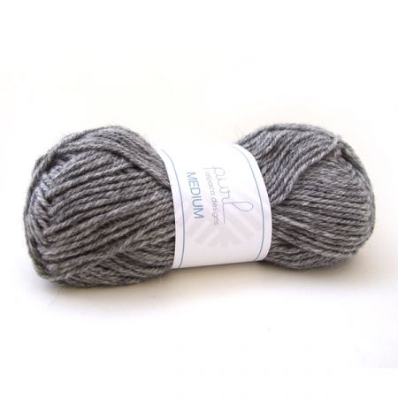 Purl Alpaca Designs: Medium – Storm
