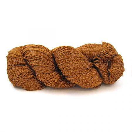 Fyberspates: Scrumptious 4Ply/Sport – 320 Burnt Orange