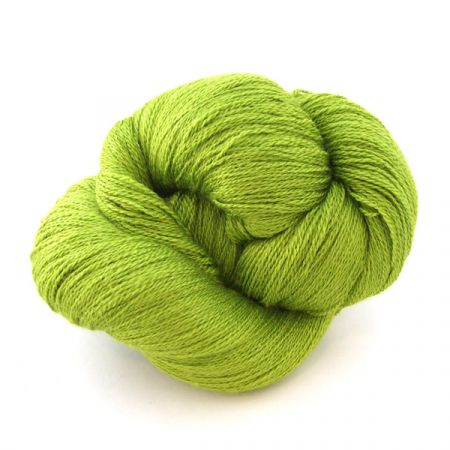 Fyberspates: Scrumptious Lace 521 Key Lime