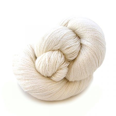 Fyberspates: Scrumptious Lace 500 Natural