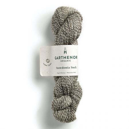 Garthenor: Snowdonia Sock