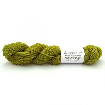 Triskelion Yarn: Mama Qucha Sock Mini - Frea
