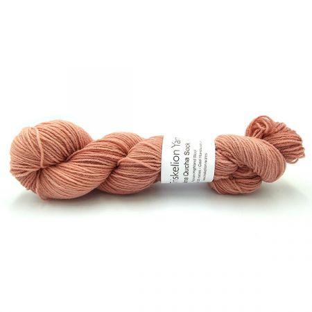 Triskelion Yarn: Mama Qucha Sock - Seashell