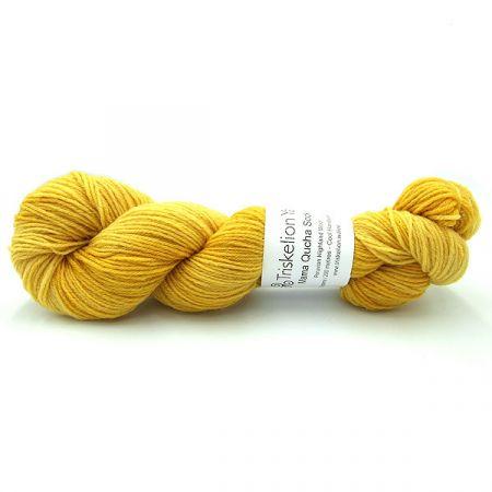 Triskelion Yarn: Mama Qucha Sock - Sunflower