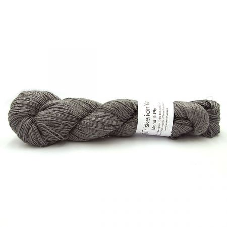 Triskelion Yarn: Mona 4ply - Endless Forms