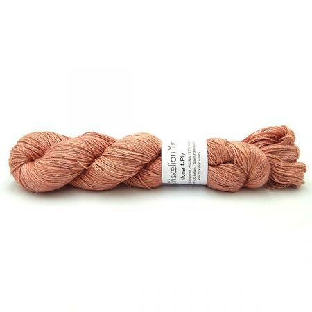 Triskelion Yarn: Mona 4ply - Seashell