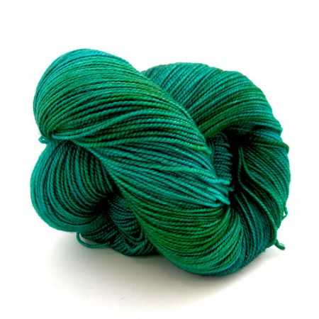 Fyberspates: Vivacious 4Ply – Sea Green 606