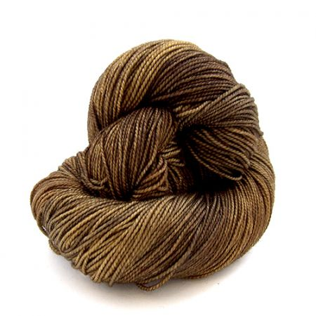 Fyberspates: Vivacious 4Ply – Silver and Bronze 603
