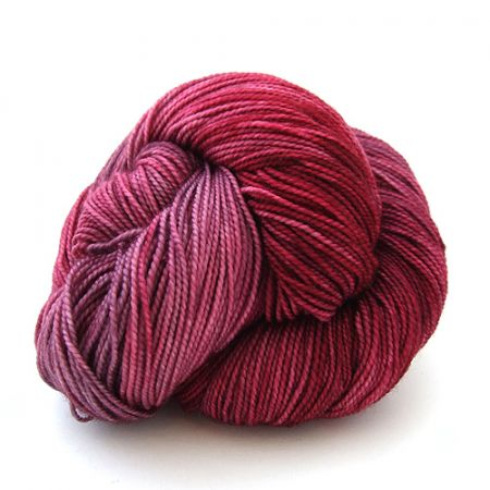 Fyberspates: Vivacious 4Ply – Spiced Plum 600