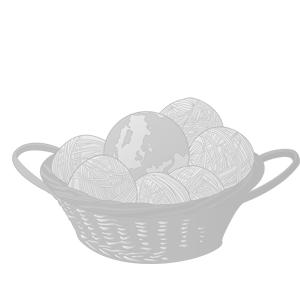 Du Store Alpakka: Faerytale – Grey Blue 740