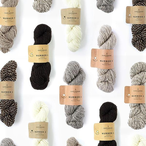 New Yarn – Garthenor <span>Number 3</span>