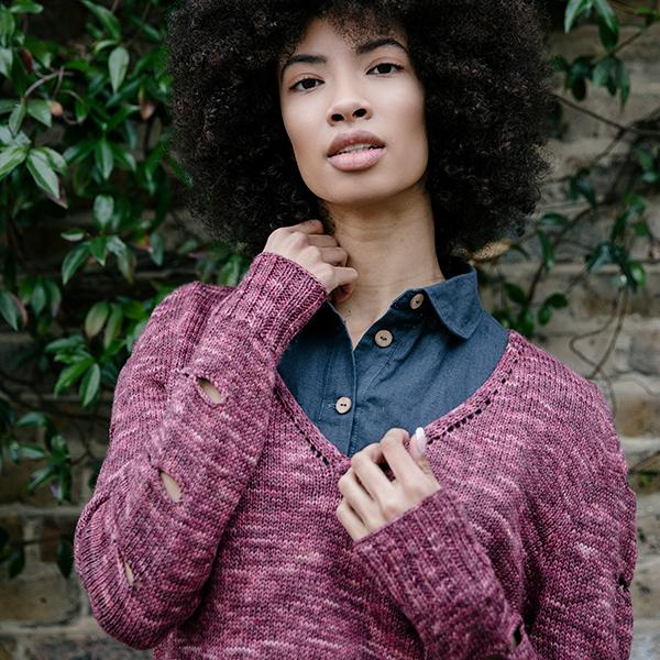 Knit With Attitude – a 10-Year Celebratory Collection – Pattern Previews