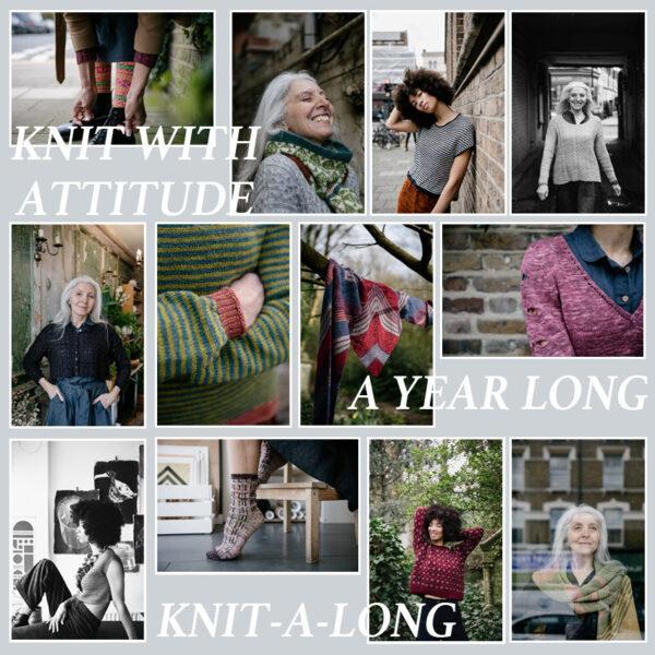 A Year Long Knit-A-Long – <span>Rebel</span>