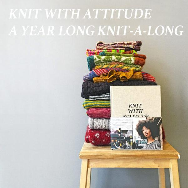 Our anniversary collection – A Year Long <span>Knit-a-Long</span>