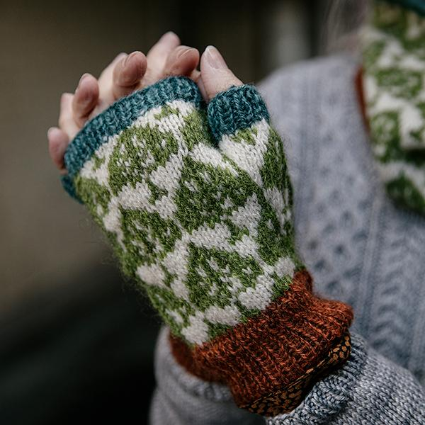 A Year Long Knit-A-Long - Resilience Kits