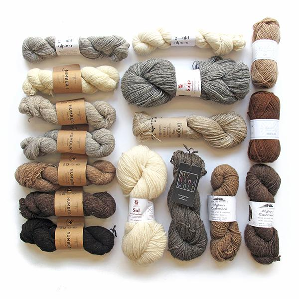Knit a Neutral