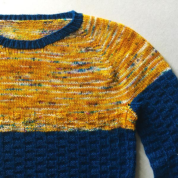 FO Friday - Roland Jumper