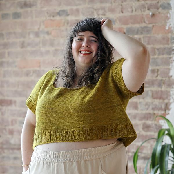 Yarn Pairings for Embody