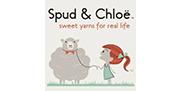 Spud & Chloë