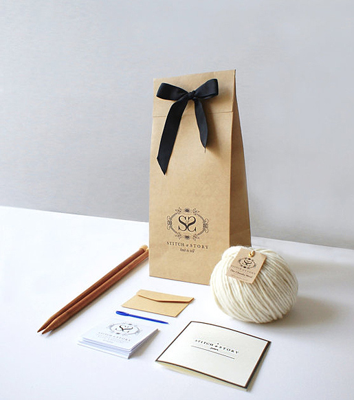 Beautifully packaged kits - perfect to give away!