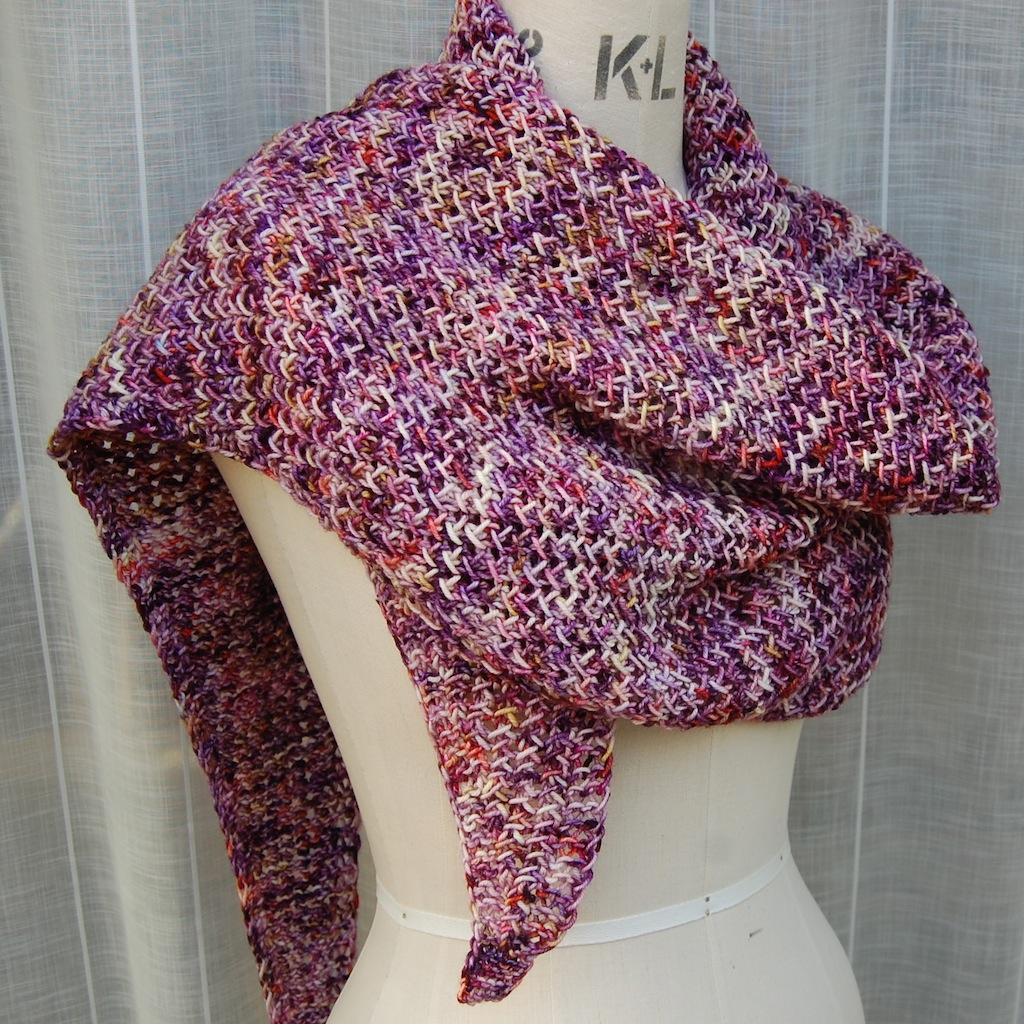 fresco blissful knits