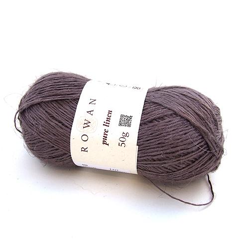 Rowan Pure Linen - Gobi