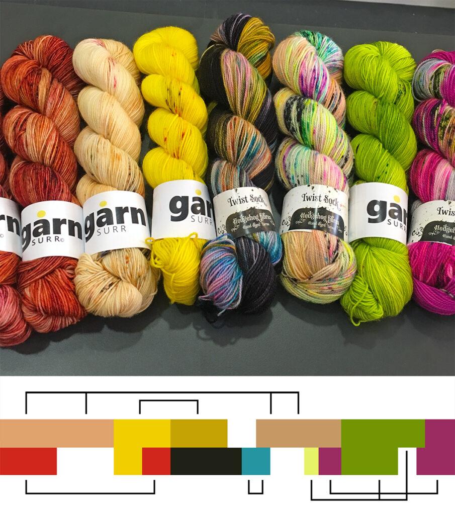 garn-colour