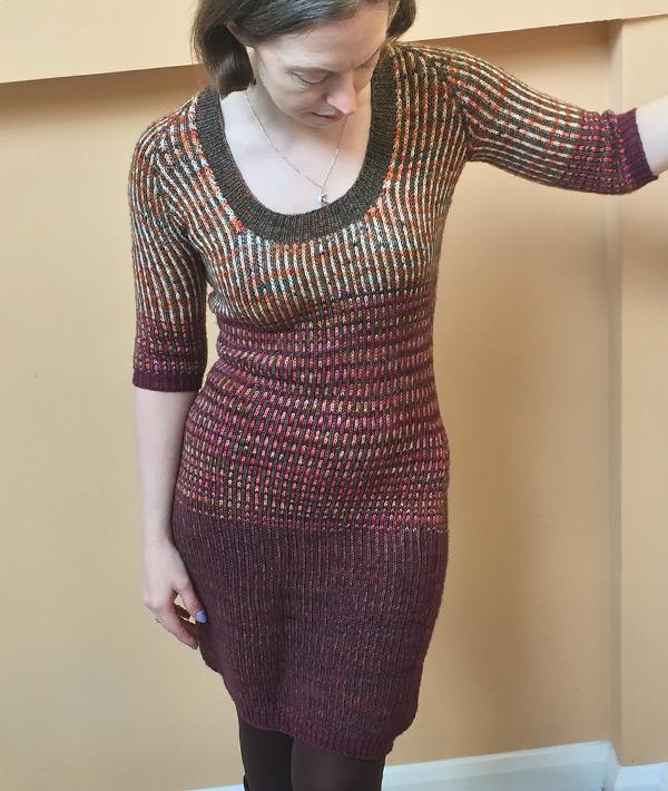cm8032's Delkash Dress