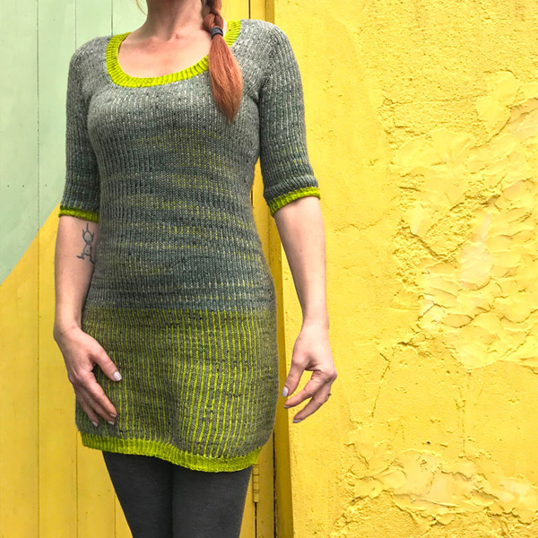 MayaB's Delkash Dress