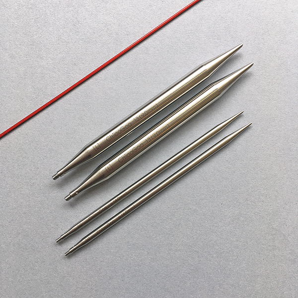 Introducing ChiaoGoo