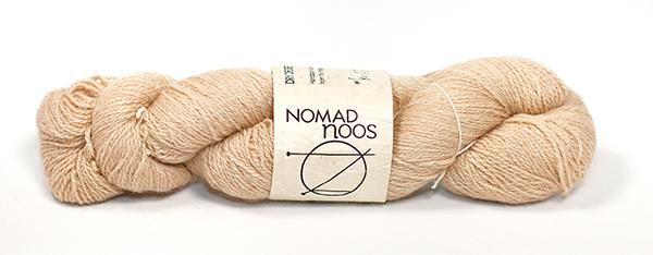 Nomadnoos Camel Yarn