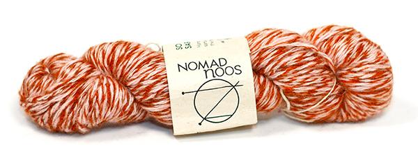 Nomadnoos Yak and Sartuul Yarn
