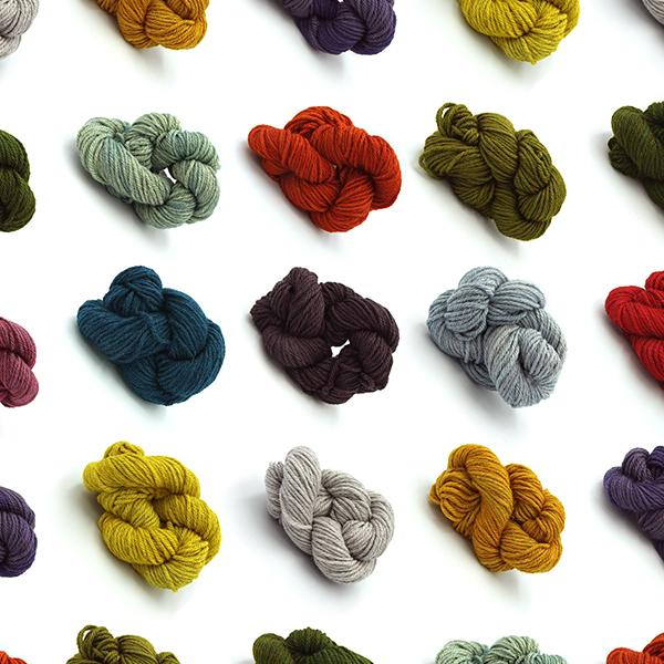 New Yarn - Fyberspates Tarma Aran